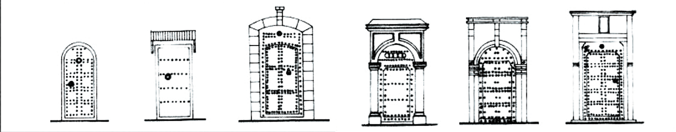 BOUREGREG2 Portes