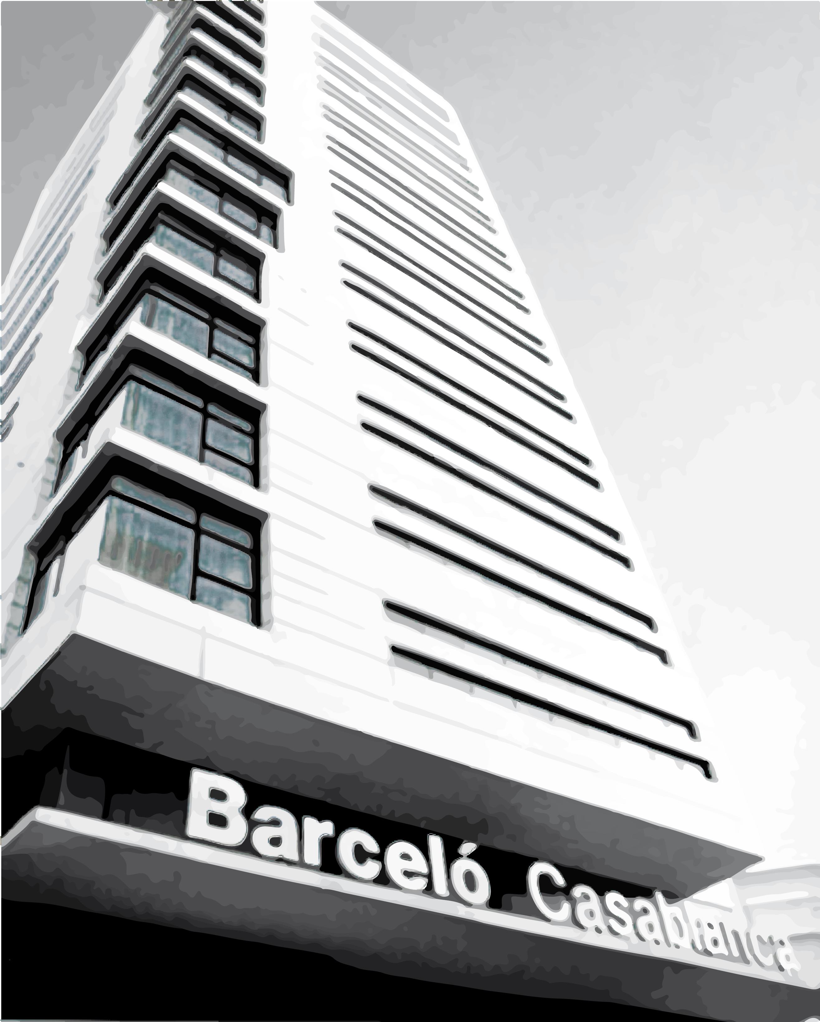 Hotel Barcelo F