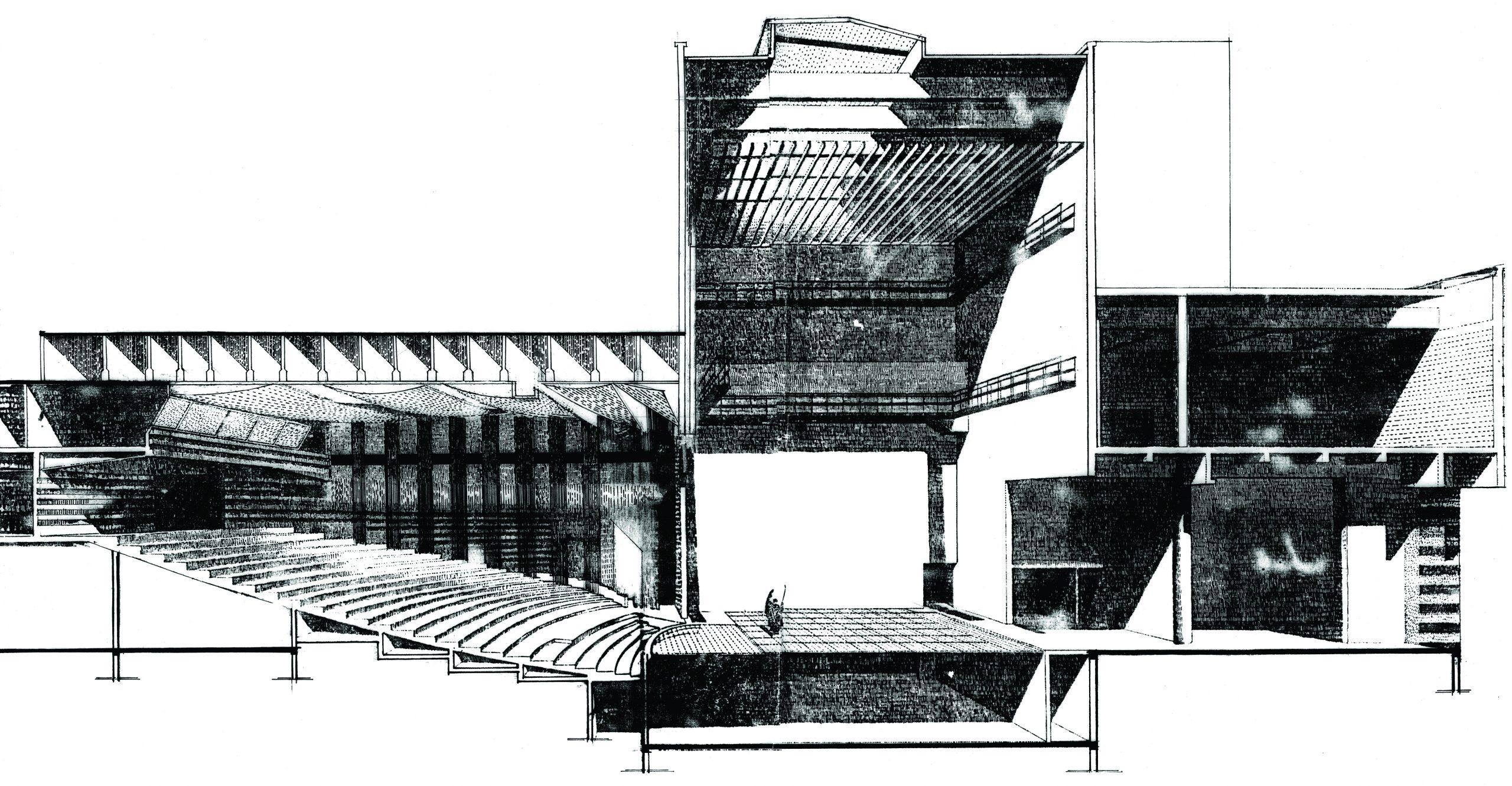 Plan Théâtre M4